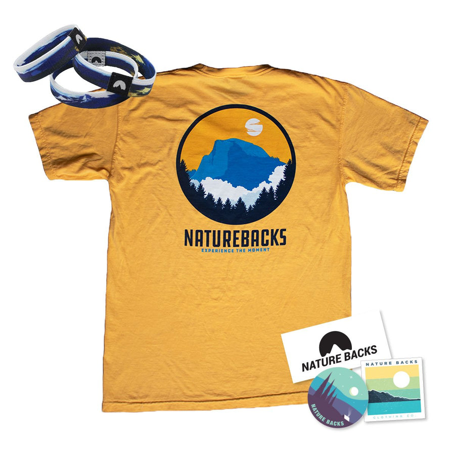 Yosemite National Park Bundle