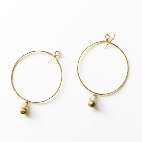 Marrah Earrings