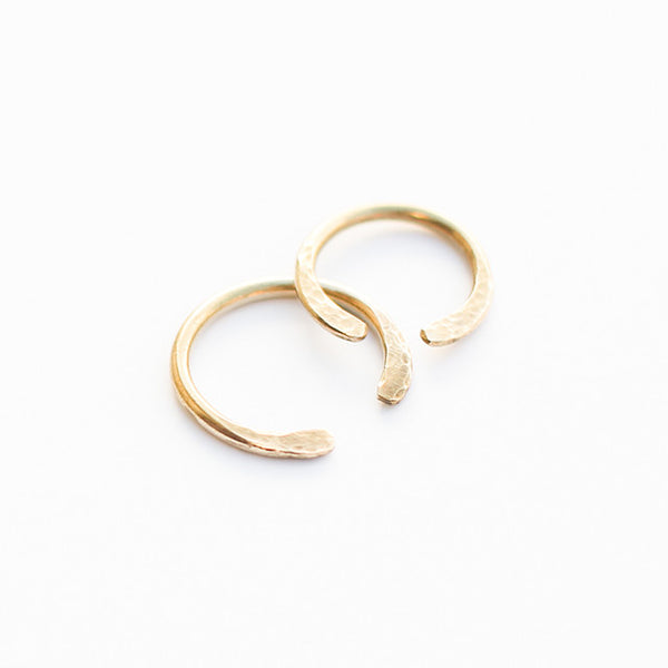Blank Space Ring