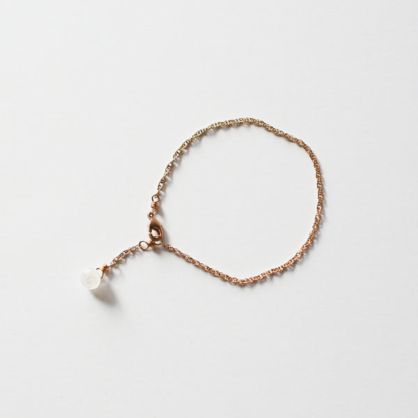 The Darling Bracelet - Moon Stone
