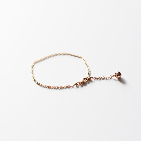 The Darling Bracelet - Rose Gold