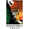 Organic clothing stores support rainforest trust charity