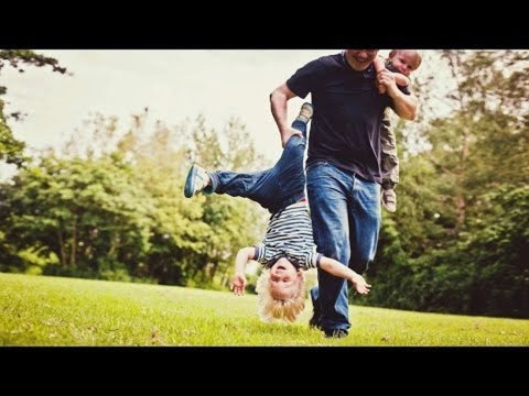THESE AMAZING DAD SAVES WILL BLOW YOUR MIND! (VIDEOS)