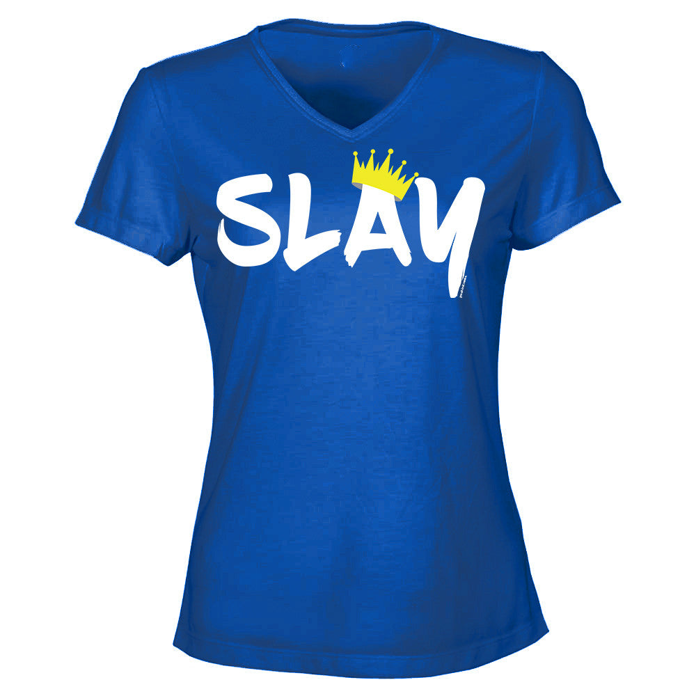SLAY T-shirt (More Colors Available)
