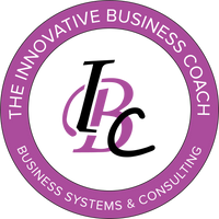 The Innovative Business Coach