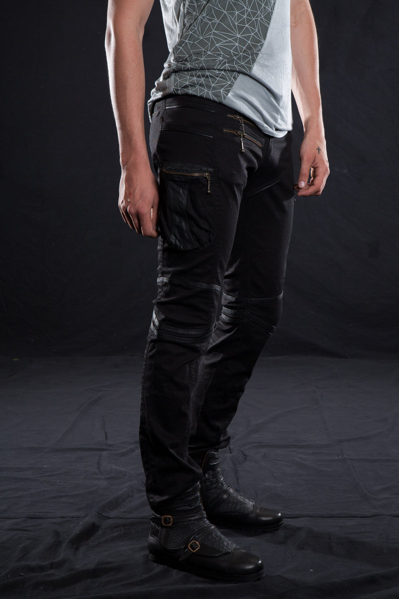 URBANITE PANTS Pants | littleKINGDesigns