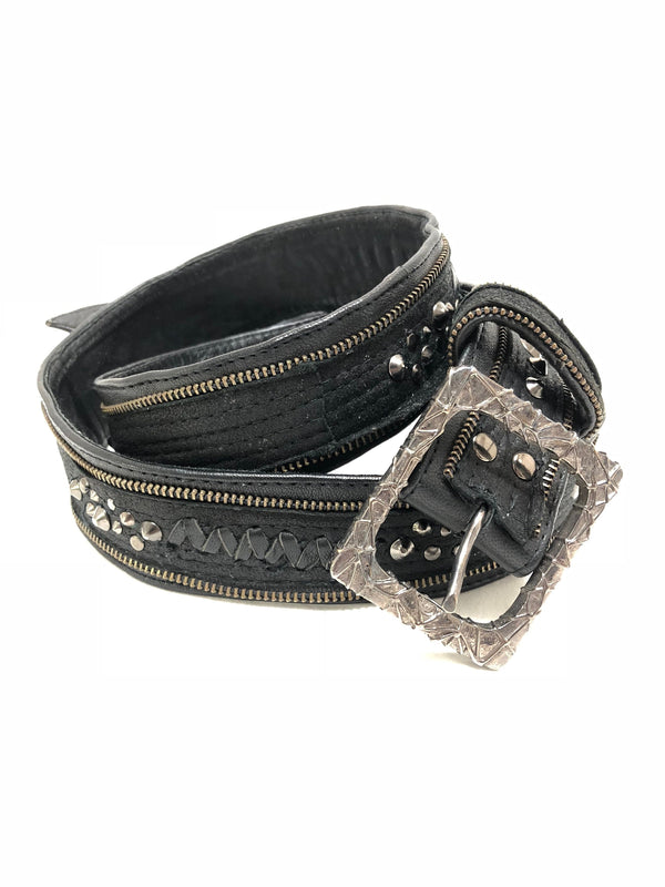 Helix Belt Belt | littleKINGDesigns