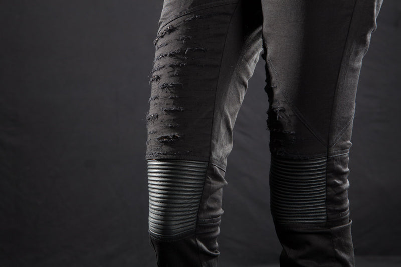 Grunge Pants Pants | littleKINGDesigns