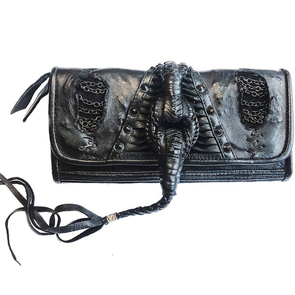 INDRA CLUTCH Clutch | littleKINGDesigns