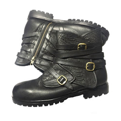 SHACKLE BOOTS Shoes | littleKINGDesigns