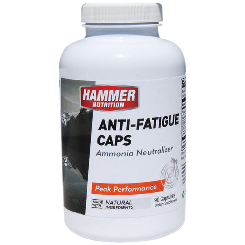 Hammer Anti-Fatigue Caps
