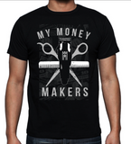"My Money Makers ""Platinum Money"" Tee *Limited Time Only* - MyMoneyMakers - 1"