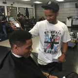 "My Money Makers ""Barber Money Team"" Tee (15% OFF Use Code: BARBERMONEY at checkout) - MyMoneyMakers - 3"