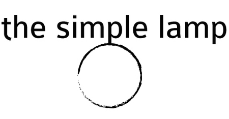 the simple lamp