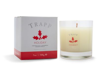 Holiday Trapp Candle
