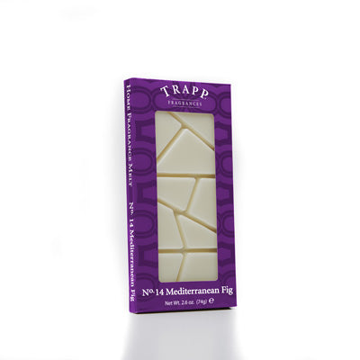 No. 14 Mediterranean Fig Trapp Candle