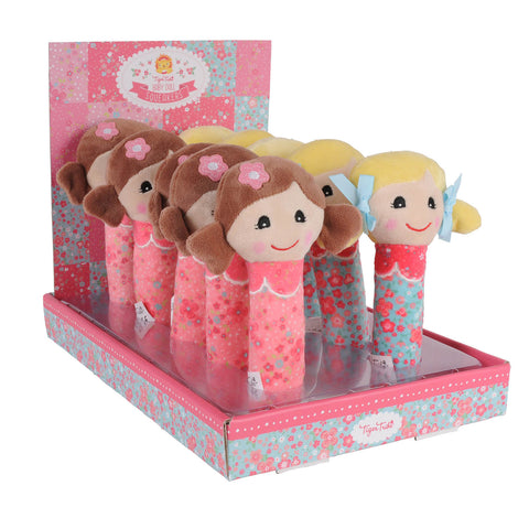 Baby Doll Squeakers