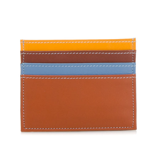 Double Sided Credit Card Holder - Siena 160-121