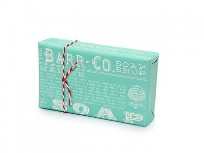 Barr Co Marine soap - Bon Genre