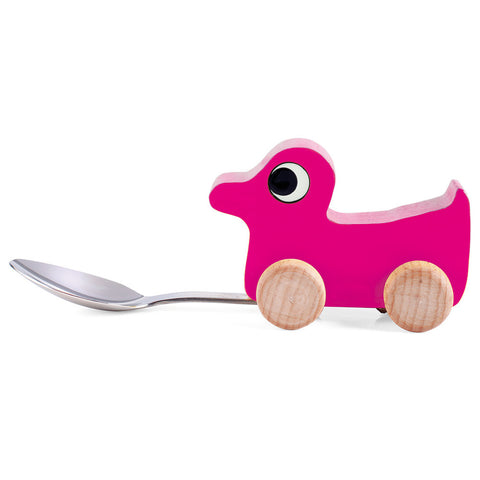 Donkey Kids Spoon - Duck - Bon Genre