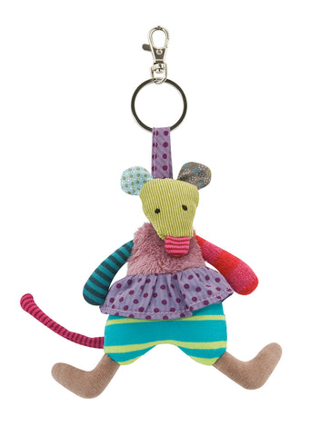 Moulin Roty - JPB Mouse key ring