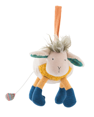 Moulin Roty - Les Zig et Zag Musical sheep