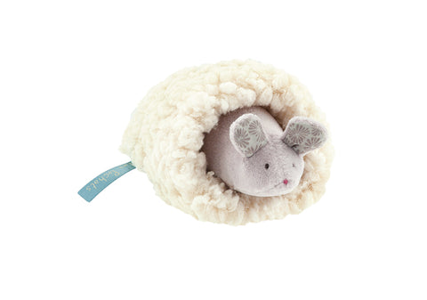 Moulin Roty - Les Pachats Milk tooth mouse