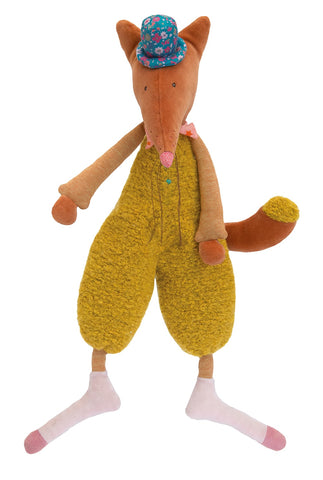 Moulin Roty - Les Tartempois Dede the fox