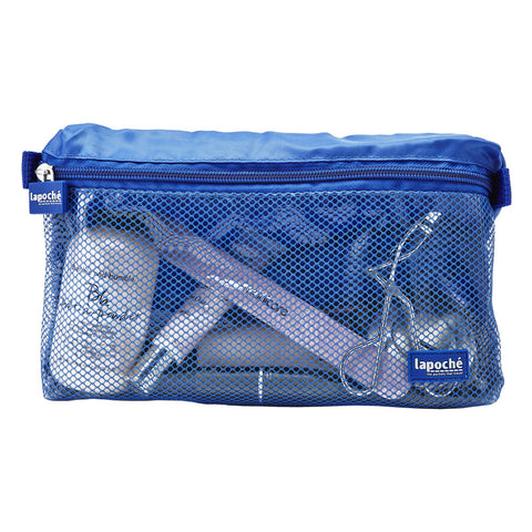 Travel Waterproof Pouch - Blue - Large