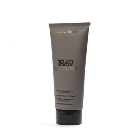 Acca Kappa 1869 body lotion - Bon Genre