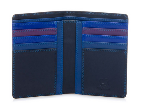 Continental Wallet with C/C pockets 153-73 - Bon Genre - 2