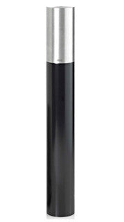 Goliath Black 52cm Salt or Pepper Mill - Stainless Steel - Bon Genre
