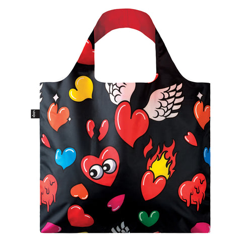 Shopping Bag Pop Hearts Collection