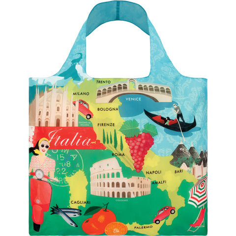 Shopping Bag Italy Collection LOQI