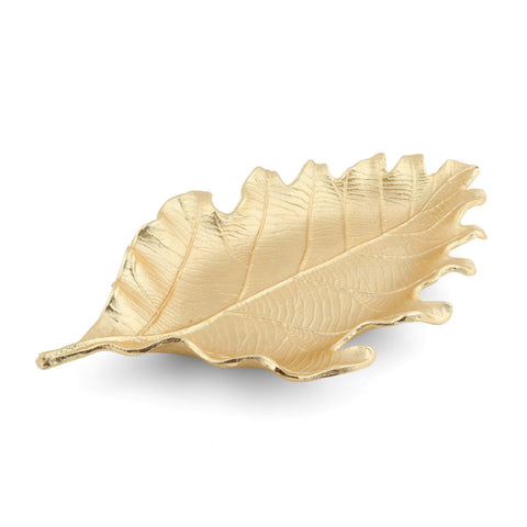 Oak Leaf Gold Board Large