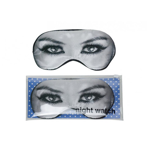 Eye Mask - Night Watch