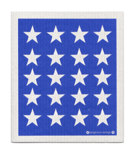 Dishcloth - Stars