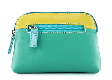 Large Coin Purse - Mint 313-129