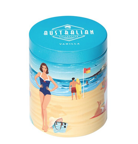The Australian Collection Candle in a Tin