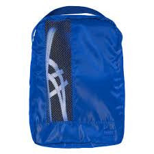 Travel Shoe Bag - Blue
