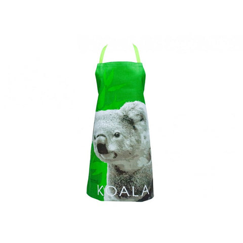 All Over Print Aprons - Koala