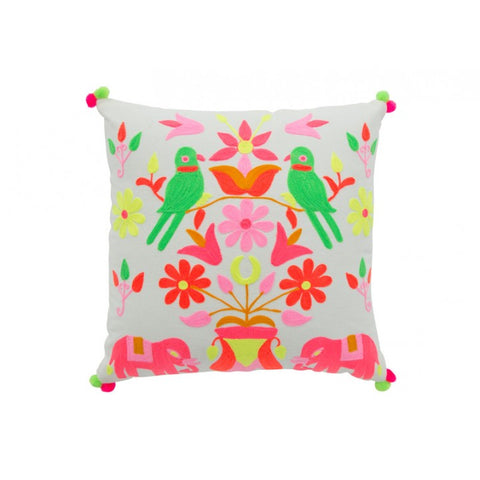 Decorative Cushions - Indian Jungle