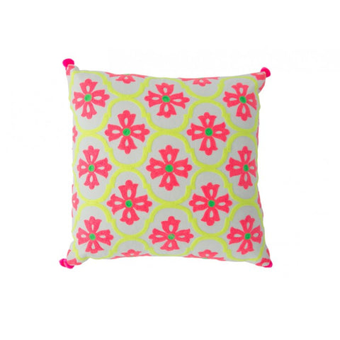 Decorative Cushions - Moroccan Multi