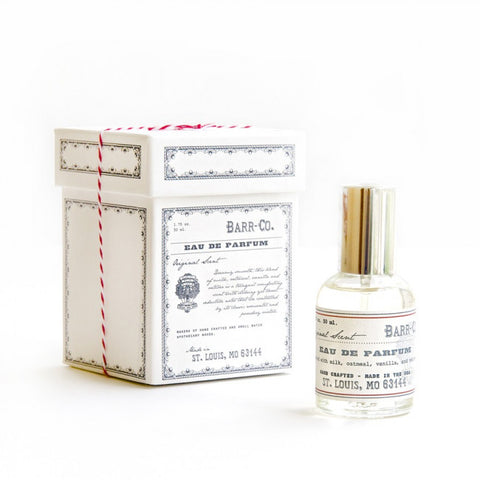 Barr-Co Original Eau de Parfum