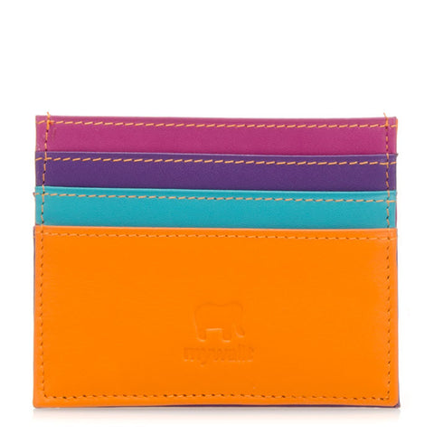 Double Sided Credit Card Holder - Copacabana 160-115 - Bon Genre - 1