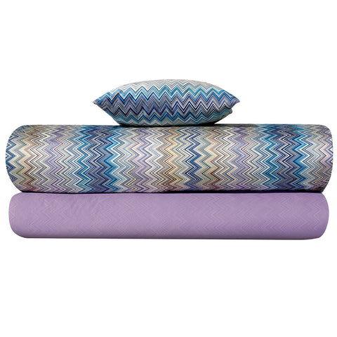 Missoni John #170 King Duvet Cover Set