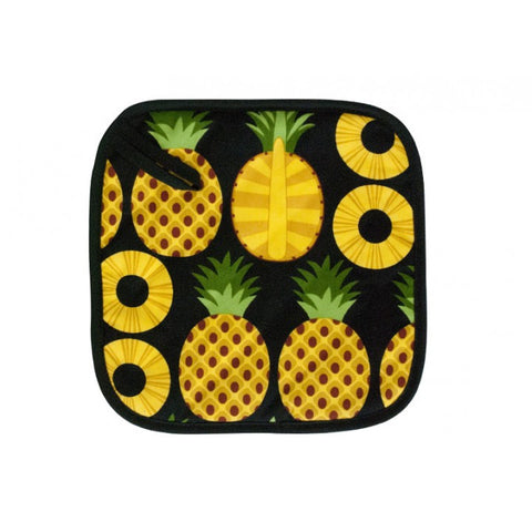 Pot Holder - Pineapple