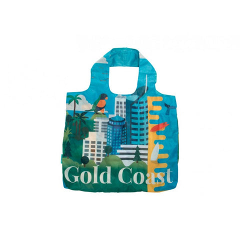 Australia Shopping Tote - Gold Coast