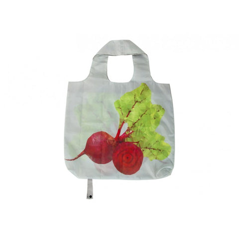 Shopping Tote - Beetroot