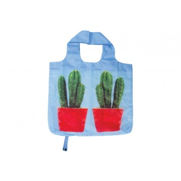Shopping Tote - Cactus